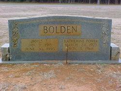 James T. Bolden