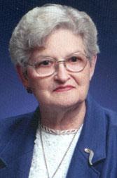 Dorothy Rhea <i>Haley</i> Bush