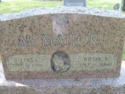 Wilda Elvira <i>Smith</i> McMahon-Robinson