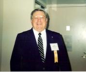 Eugene Jack Griffiths