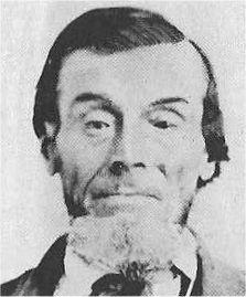 William Draper, Jr