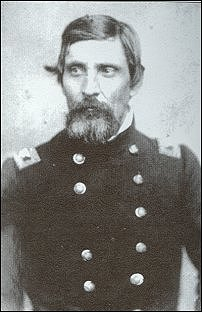 Col William Blaisdell
