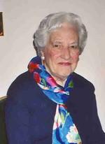 Helen <i>Eisbach</i> Sisler