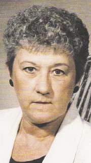 Barbara Cleveland <i>Zugg</i> Kress