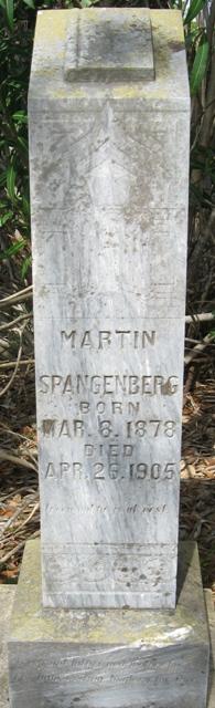 Martin Spangenberg