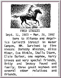 Fred Strozzi