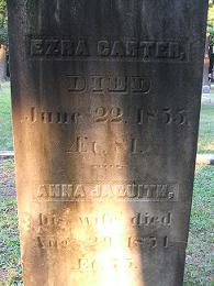 Ezra Carter