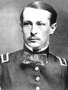 Capt John Radcliff Smead