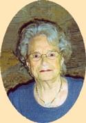 Marie Elizabeth <i>Dennis</i> Truksa