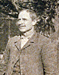 Newton Joseph Brim