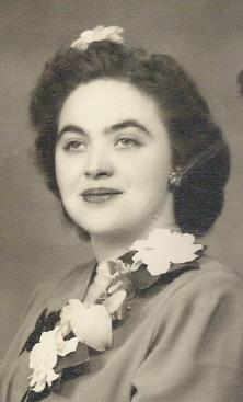 Helen Louise <i>Pethybridge</i> Benda