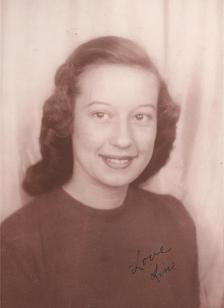 Linda Lou Lin, Lynn <i>Ketchum</i> Londo