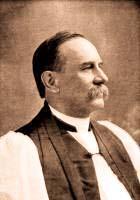 Rev George William Peterkin