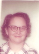 Shirley Lorraine <i>Farrington</i> Exley