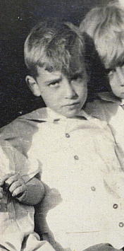 Erland Jackson Blatt