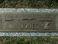 Frances Rae Dee Dee <i>Leon</i> Jones