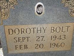 Dorothy Mae Bolt