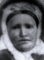 Antonia <i>Mugerl</i> Blaschko