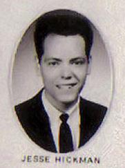 Jesse O. Hickman, Jr