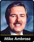 Mike Carl Ambrose