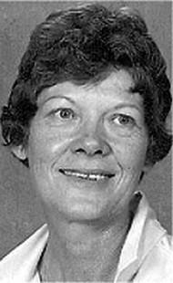 Mary E. <i>Kuhn</i> Butt
