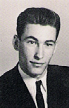Corp Ronald Ernest Mullinax