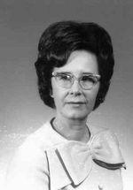 Betty June <i>Thurman</i> Johnson