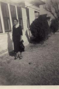 Mary Elizabeth <i>Richardson</i> Cloer