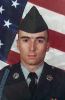 Sgt Christopher James Babin