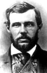 Frederick Edward Prime