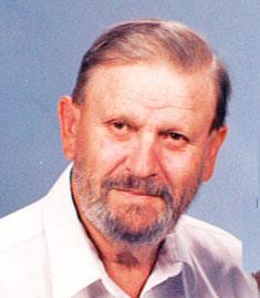 Donald Elmer Boertje