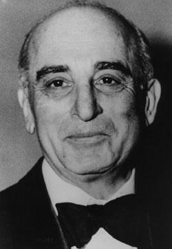 Joseph Edward Davies