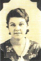 Dorothy Ellen <i>McDaniel</i> Tompkins
