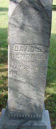 David Stewart Newbold