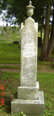 Adolphus J. Gick