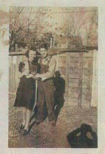 Hazel Lou <i>Johnson</i> Martin