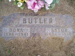Eston Butler