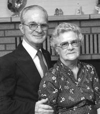 Velma Elaine <i>Roberts</i> Christensen