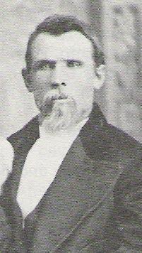 Henry Martin Tanner