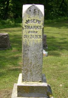 Joseph Shanks