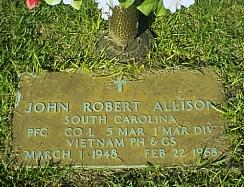 John Robert Allison