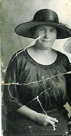 Myrtle Heneretta Dagsen