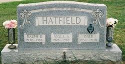 Ralph Dale Hatfield