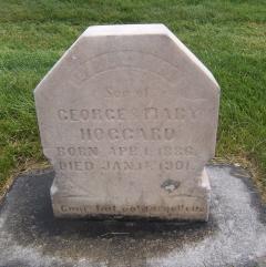 William Hoggard
