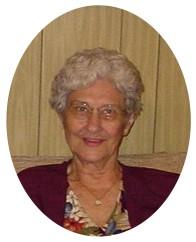Berta Iona <i>Comer</i> Etheridge