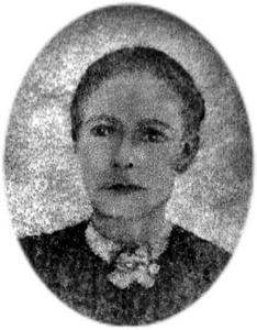 Catharine Ann <i>Pierce</i> Holt