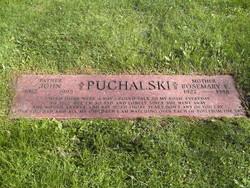 Colleen Marie <i>Puchalski</i> Luchowski