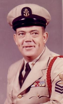 Thomas Richardson Grinstead, Sr