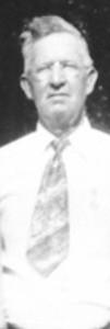 Joseph Claude Anderson