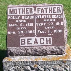 Zelotes Beach